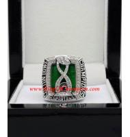 2014 - 2015 Michigan State Spartans Men's Football Cotton Bowl College Championship Ring