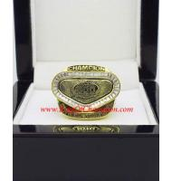 2008 NASCAR Winston Cup Series 50TH Daydona 500 Championship Ring, Custom 2008 Winston Cup Champions Ring
