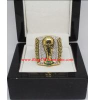 2014 FIFA Germany Football Brazil 20th World Cup Championship Ring, Custom World Cup Champions Ring