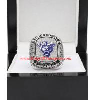 2015 GSU Georgia State Panthers Inaugural Bowl College Championship Ring