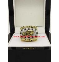 2015 Doug Coby NASCAR Whelen Modified Tour Player's Championship Ring