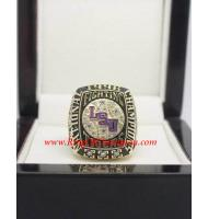 1996 LSU Tigers Men's Baseball College World Series College Championship Ring
