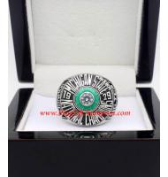 1979 Michigan State Spartans Men's Basketball National College Championship Ring