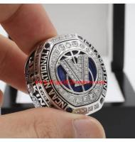 2016 Villanova Wildcats NCAA Men's Basketball College Championship Ring