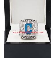 2016 Coastal Carolina Chanticleers NCAA Men's Baseball College Championship Ring