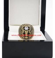 1969 Texas Longhorns Men's Football NCAA National College Championship Ring