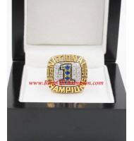 1996 Florida Gators Men's Football NCAA National College Championship Ring