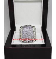 2004 USC Trojans NCAA Men's Football National College Championship Ring