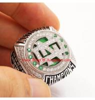 2016 North Dakota Fighting Hawks NCAA Men's Ice Hockey College Championship Ring