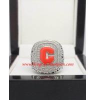 2013 - 2014 Clemson Tigers Men's Football Orange Bowl College Championship Ring