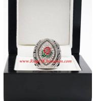 2014 Oregon Ducks Men's Football Rose Bowl College Championship Ring