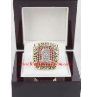 1993 Florida Gators Men's Football SEC National College Championship Ring
