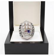 2018 New England Patriots Super Bowl LIII Men's Football Championship Ring Owner Version