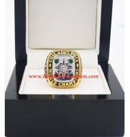 1960 Philadelphia Eagles Men's Football championship ring, Custom Philadelphia Eagles Champions Ring