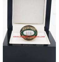 1967 Green Bay Packers Super Bowl II World Championship Ring, Replica Green Bay Packers Ring