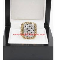 1978 Pittsburgh Steelers Super Bowl XIII World Championship Ring, Replica Pittsburgh Steelers Ring
