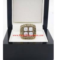 1979 Pittsburgh Steelers Super Bowl XIV World Championship Ring, Replica Pittsburgh Steelers Ring