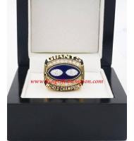 1990 New York Giants Super Bowl XXV World Championship Ring, Replica New York Giants Ring