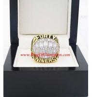 1994 San Francisco 49ers Super Bowl XXIX World Championship Ring, Replica San Francisco 49ers Ring