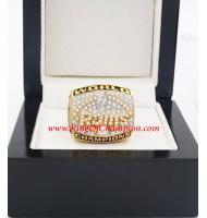 1999 St. Louis Rams Super Bowl XXXIV World Championship Ring, Replica St. Louis Rams Ring