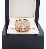 1999 St. Louis Rams Super Bowl XXXIV World Championship Ring, Replica St. Louis Rams Ring