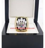2005 Pittsburgh Steelers Super Bowl XL World Championship Ring, Replica Pittsburgh Steelers Ring