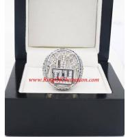 2011 New York Giants Super Bowl XLVI World Championship Ring, Replica New York Giants Ring