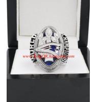 2016 New England Patriots Super Bowl LI Player's Championship Ring BRADY
