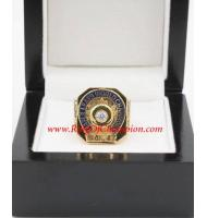 1941 - 1942 Toronto Maple Leafs Stanley Cup Championship Ring, Custom Toronto Maple Leafs Champions Ring