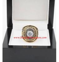 1966–67 Toronto Maple Leafs Stanley Cup Championship Ring, Custom Toronto Maple Leafs Champions Ring
