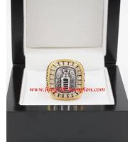 1978 - 1979 Montreal Canadiens Stanley Cup Championship Ring, Custom Montreal Canadiens Champions Ring